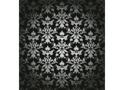 黑色大气壁纸背景