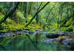 山水美景高清摄影
