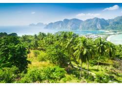 海边山林高清美景