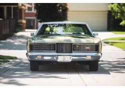 私家车高清摄影
