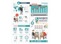 商务金融平面设计