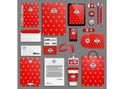 企业标识业务模板