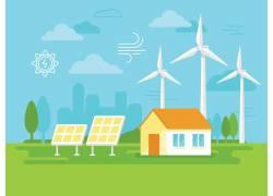 节能环保新能源