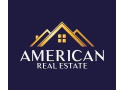 金色房产公司logo