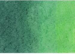 绿色墙壁渐变时尚背景