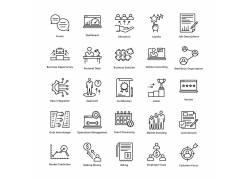 商务图标设计
