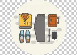 商务人士衣物图片