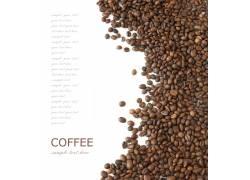 咖啡豆海报