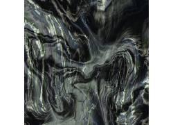 黑色大理石底纹背景