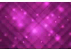 紫色方格光点背景
