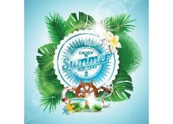 夏日游乐园