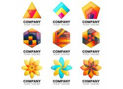 企业logo设计AI