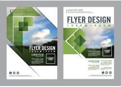 商务宣传画册封面设计图片