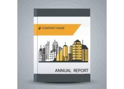 城市画册封面设计图片