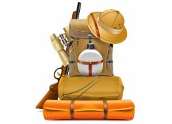 休闲旅游用品设计