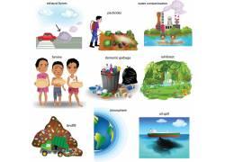环保宣传广告设计
