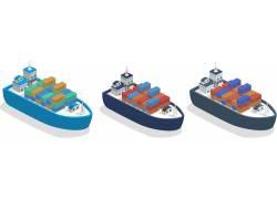 卡通轮船设计图片