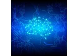 科技智能脑髓