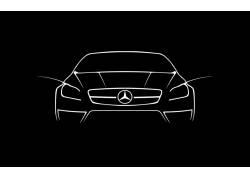 汽车设计图纸