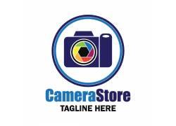 相机企业logo