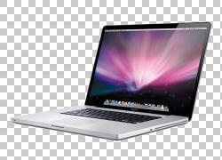 实拍苹果笔记本电脑