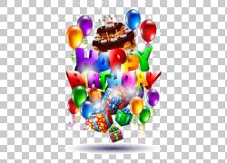 生日蛋糕祝愿贺卡,生日快乐,生日快乐例证PNG clipart假期,祝你生图片
