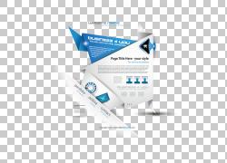 响应式网页设计Web开发网站,装饰图案ppt PNG剪贴画信息图表,蓝色