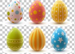 西方节日复活节彩蛋PNG